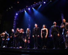 Unmasked Opening Night Celebrates Andrew Lloyd Webber