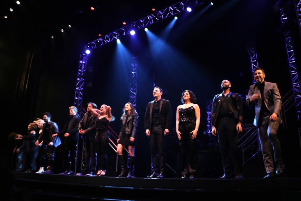Unmasked Opening Night Celebrates Andrew Lloyd Webber