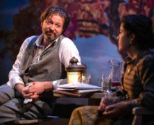 Russian Stories Come to the Stage in Chekhov/Tolstoy: Love Stories
