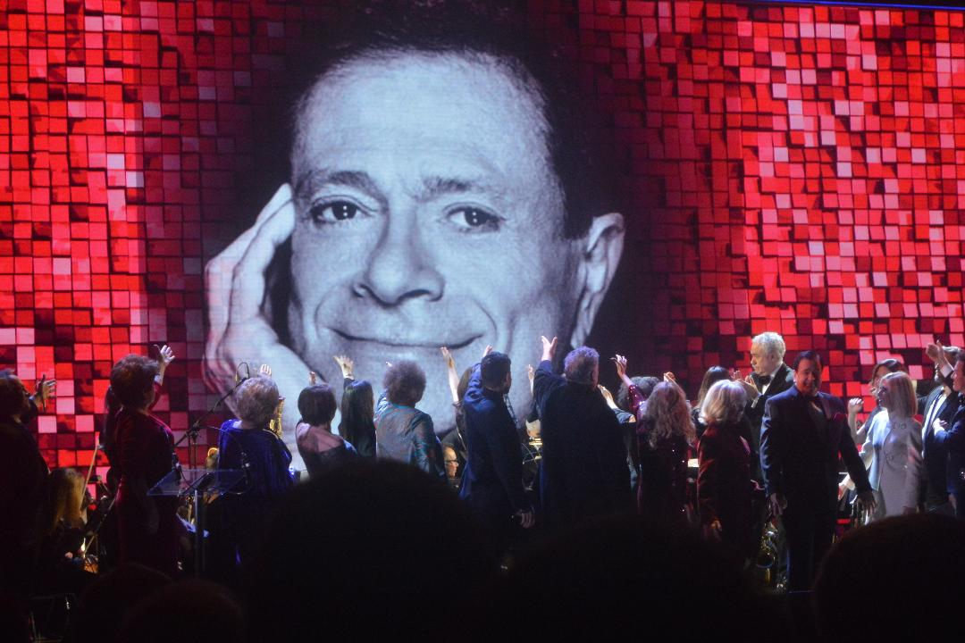 JERRY HERMAN A MEMORIAL OF SHOWSTOPPERS