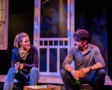 Chasing the River: A Moving Night of Off-Off-Broadway Delights