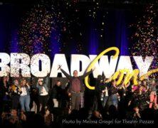 Show Spotlights BroadwayCon 2020