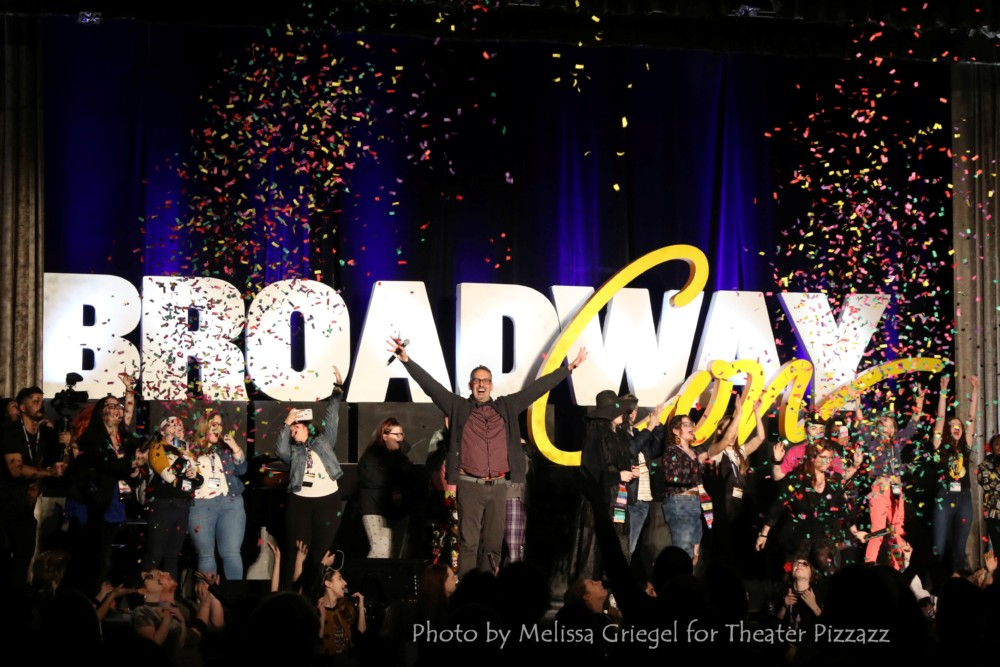 Show Spotlights BroadwayCon 2020
