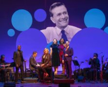 Jerry Herman: You I Like
