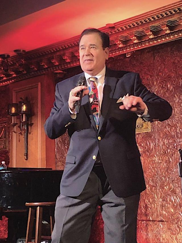 An Exceptional Cast Pays Tribute to Jerry Herman at 54 Below