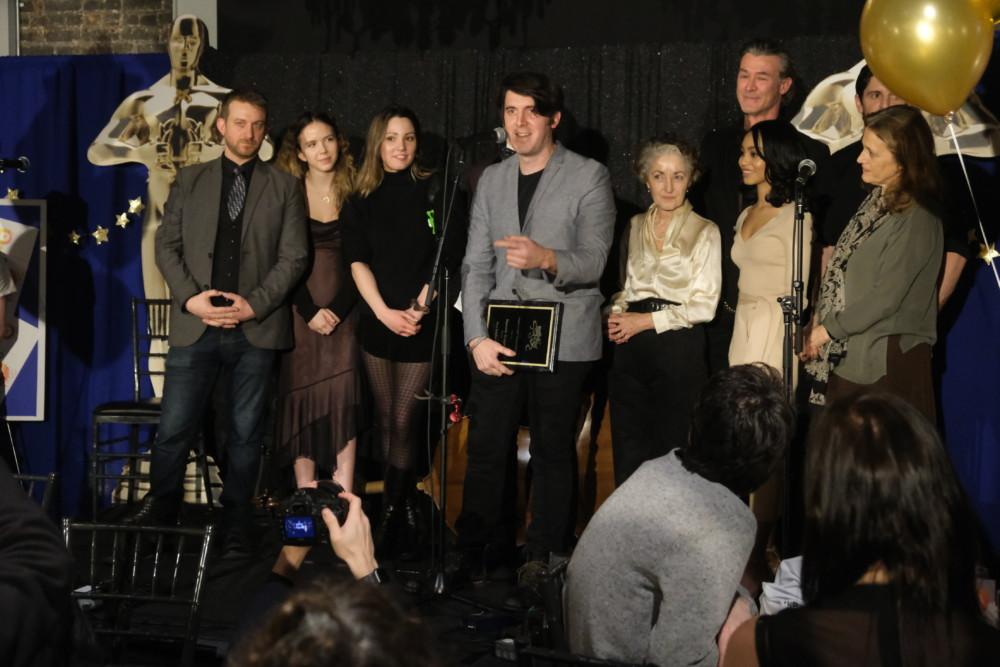 12thAnnual Origin 1stIrish Theatre Festival Awards Puts the Emphasis on Fest