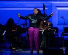 Tituss Burgess Glittering Tribute to Stephen Sondheim