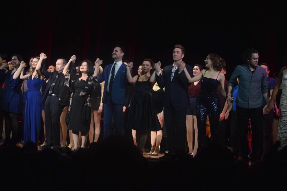 Broadway By the Year Celebrates 20th Anniversary