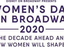 Women's Day on Broadway!