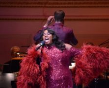 "New York Pops Explode With ""I'm Every Woman: Divas On Stage"""