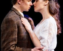 About Love – A Play With Song and Music