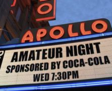 Apollo Theater's Amateur Night Auditions Go Online