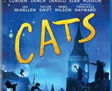 CATS FILM GETS DIGITAL RELEASE TODAY