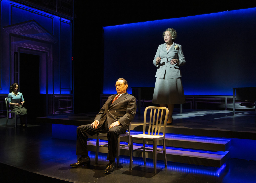 Conscience at George Street Playhouse