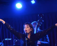 4 Octave Joan Ryan Sings for Fans