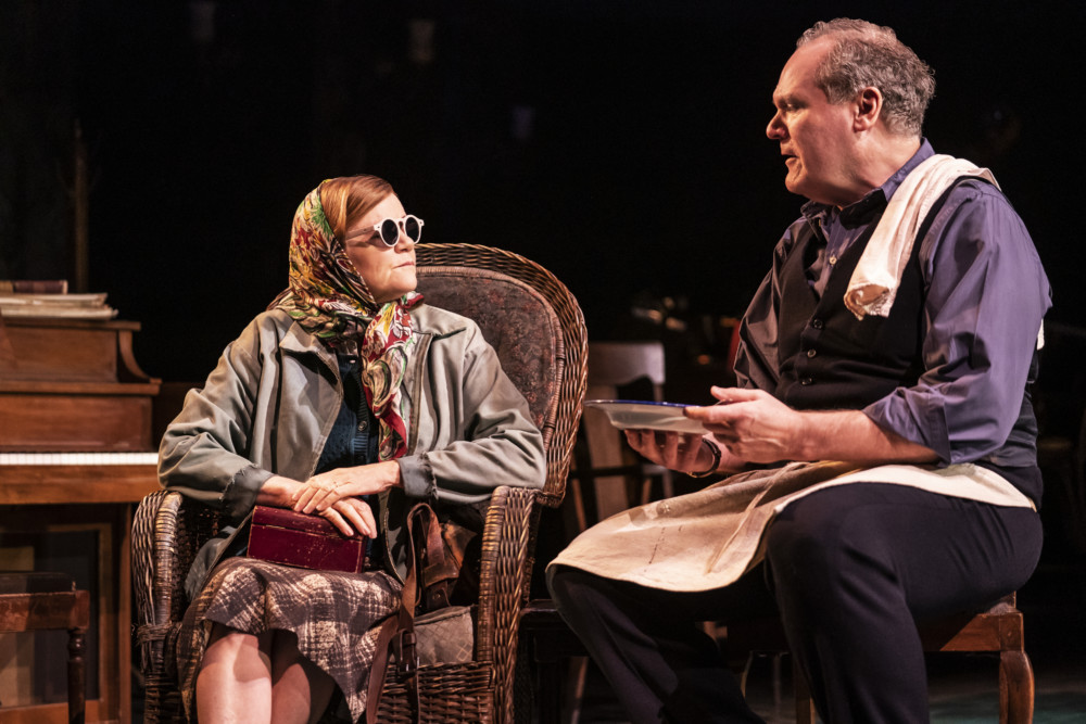 Girl From the North Country – Theater Review