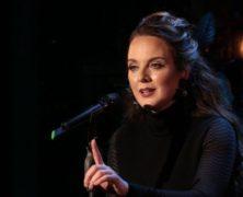 Sondheim Sublime – Melissa Errico Livestreamed March 22 Guild Hall