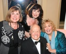 Reflecting on Mickey Rooney's 90th Birthday 2010