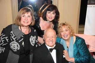 Reflecting on Mickey Rooney's 90th Birthday 2010