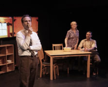 Mr. Toole at 59e59 Theaters