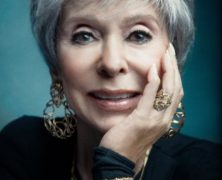 Rita Moreno Makes Our Day!