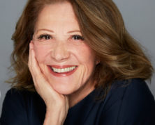 "Linda Lavin Has ""Love Notes"""