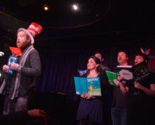 My Glorious Return to Ricky Ritzel's Glorious Broadways