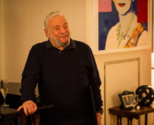 Happy Birthday Stephen Sondheim!