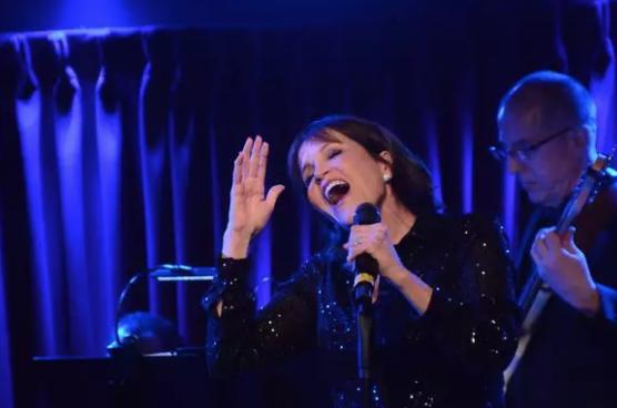 Joan Ryan in Concert – The Green Room 42