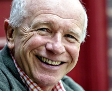 Terrence McNally Dies from Coronavirus Complications