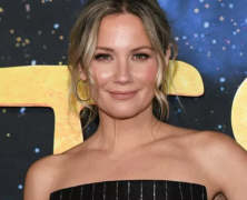 Jennifer Nettles Releases Special 'Tomorrow' Video