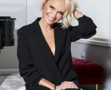 Kristin Chenoweth Named Artist in Residence at Alma Mater Oklahoma City University