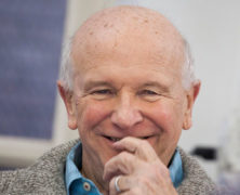 The 92Y Tribute to Terrence McNally 80th Birthday Celebration