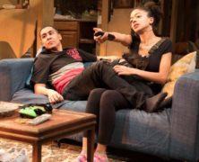 Rattlestick Playwrights Theater The Siblings Now at Home