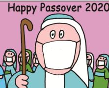 A Coronavirus Passover