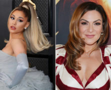 Ariana Grande and Shoshana Bean Team for Virtual Concert