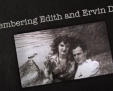 Reflections on Ervin & Edith Drake
