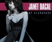 """JANET DACAL UNVEILS HER """"STANDARDS"""" PROCEDURE"""
