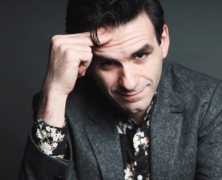 The Ultimate Joe Iconis Interview
