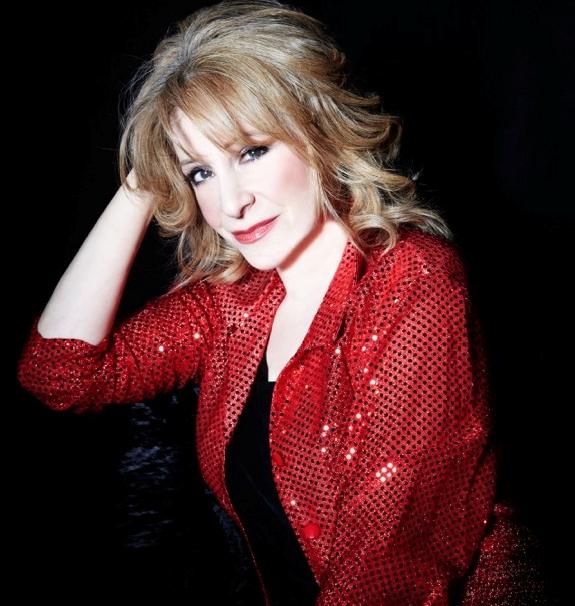 Julie Budd Offers Words of Praise, Strength & Love