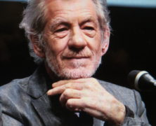 Sir Ian McKellen – My 'Chat'