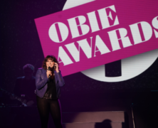 OBIE AWARDS GOES VIRTUAL