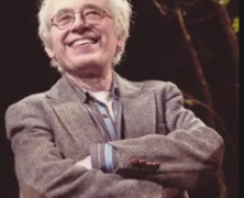 Chatting with Austin Pendleton