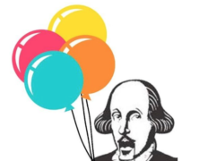 Shakespeare's 456th Birthday Marathon Brings Out Stars