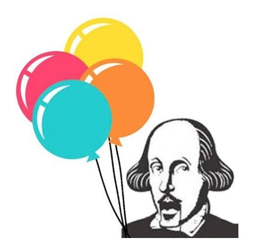 Shakespeare's 456th Birthday Marathon Brings Out Stars