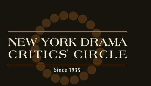 NY Drama Critics Circle Awards Wed. April 29