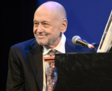 Charles Strouse Has A Message For Fans