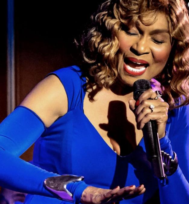 Vivian Reed – Iconic Jazz Artist