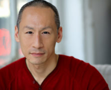 FRANCIS JUE: A DOUBLE LIFE