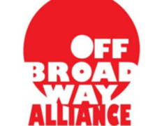 Nominees Off Broadway Alliance Award